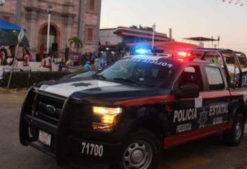 Inicia operativo Guadalupe-Reyes en Villahermosa