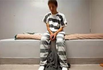 Arrestan a niño por quitarle la vida a un estudiante