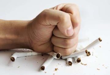 Ofrece ISSSTE tratamiento de 12 sesiones para dejar de fumar