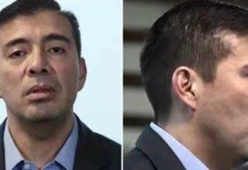 Activa Interpol ficha roja contra Juan Carlos García, ex de Abril Pérez