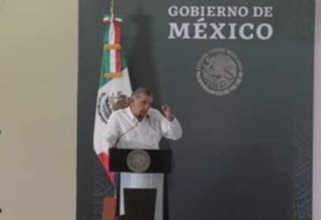 ´Tabasco es de los más beneficiados´ Reconoce Adán el apoyo de Obrador