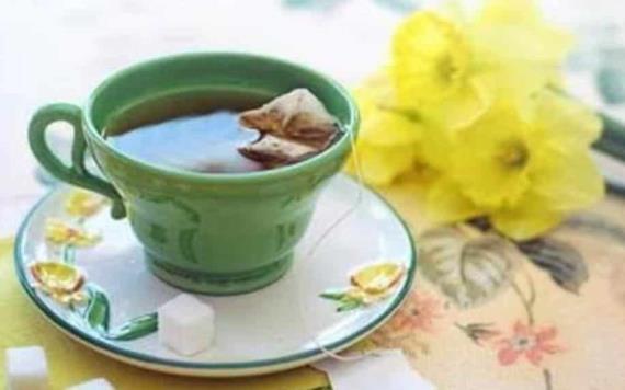 15 de diciembre, Día Internacional del Té
