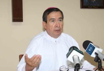 Si consumen energía eléctrica lo más justo es que la paguen: Obispo de Tabasco
