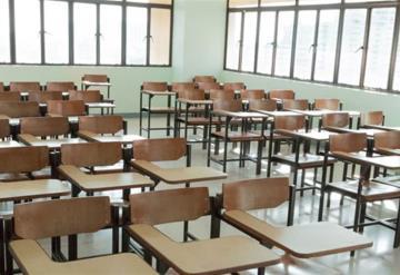 Estudiante de colegio en Nuevo León amenaza con tiroteo