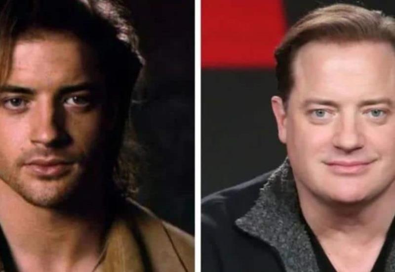 Hollywood olvidó a estos famosos por ya no ser tan guapos