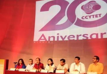 Realiza CCYTET antología de Revista Diálogos