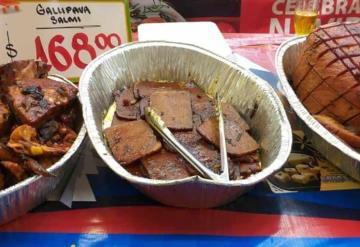 Ofrecen cenas ´baratas´ supermercados en Tabasco