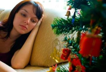 ¿Qué es la Depresión Blanca y por qué te afecta en Navidad?