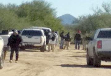 Encuentras tres cuerpos de mujeres, en Sonora