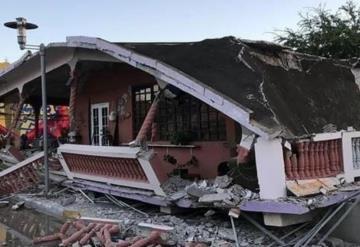 Declaran estado de emergencia en Puerto Rico por sismos