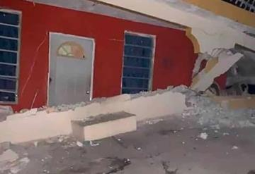 Otro sismo magnitud 6.4 sacude a Puerto Rico