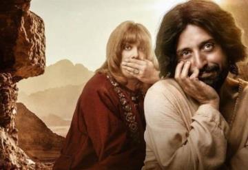 Ordenan a Netflix Brasil retirar producción sobre Jesús homosexual