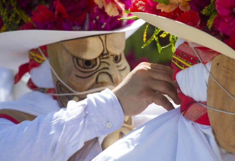 Anuncian fecha del Carnaval de Tenosique