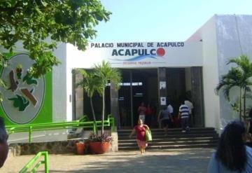 Despedirán a más de 200 funcionarios del ayuntamiento de Acapulco