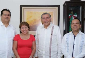 Egla Cornelio es la nueva titular de la Secretaría de Educación