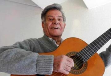 Fallece Chamín Correa, El requinto de oro