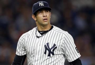 Tiene tabasqueño acuerdo con Yankees para 2020