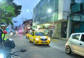 Reportan al menos 17 asaltos a taxistas de diciembre de 2019 a enero de 2020