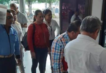 Piden juicio político contra alcaldesa de Centla