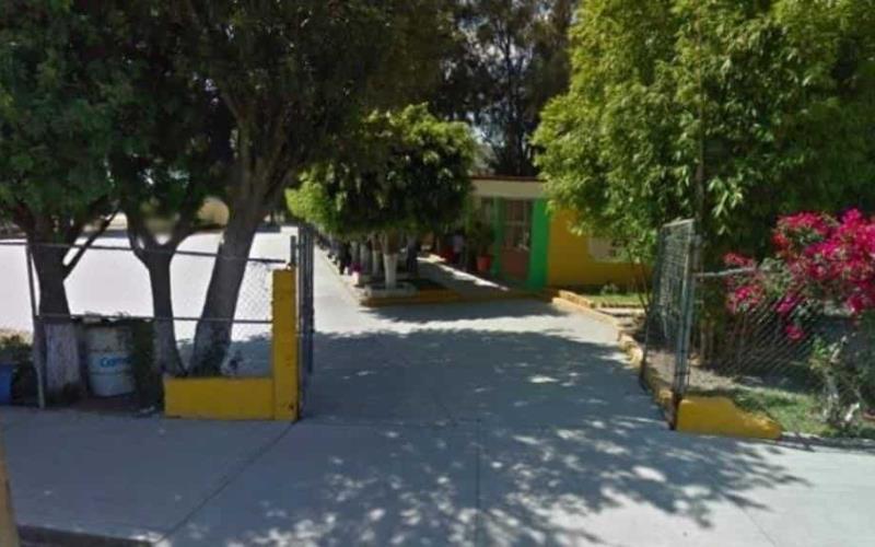 Alumno dispara a compañero en escuela de Guanajuato