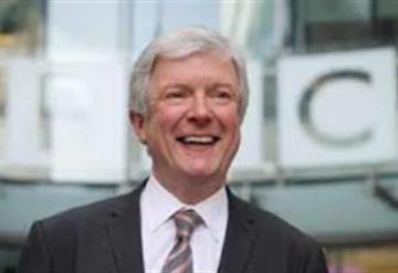 Abandona su cargo director de la BBC