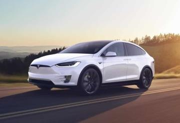 Fabrica Tesla supera los 100 mil mdd en valor de mercado; rebasa a Volkswagen y Ford