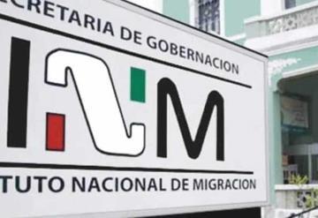 Instituto Nacional de Migración atiende recomendación de CNDH