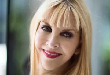 Shanik Berman llora en pleno programa por no querer revelar su edad
