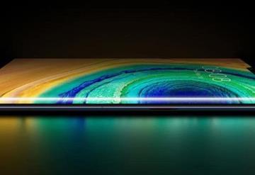 Conoce el Huawei Mate 30, el primer smartphone sin apps de Google