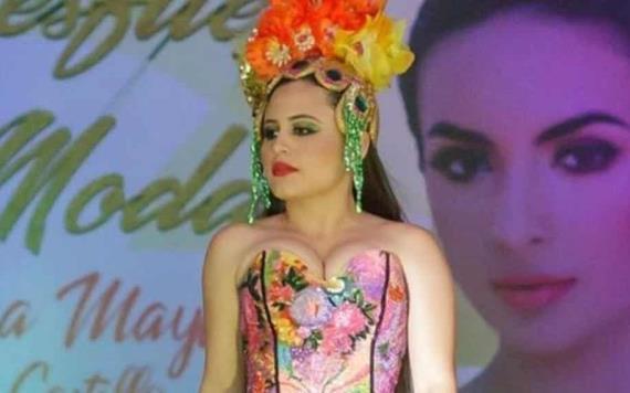 Jalpa de Méndez ya tiene virtual embajadora 2020