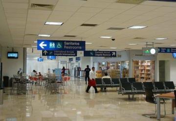 Notifican sobre coronavirus a aeropuerto de Villahermosa