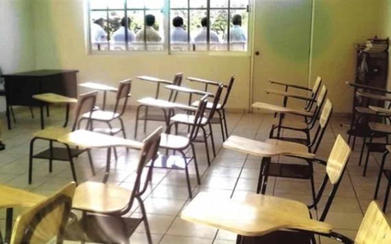 Acusan a profesor de primaria en Tamaulipas de abusar de al menos 40 alumnas