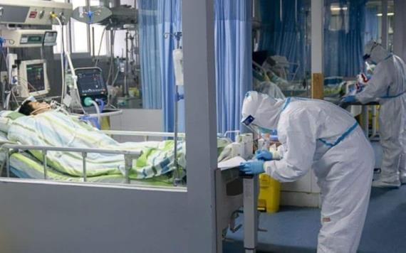 Ya hay al menos 56 muertos por coronavirus en China
