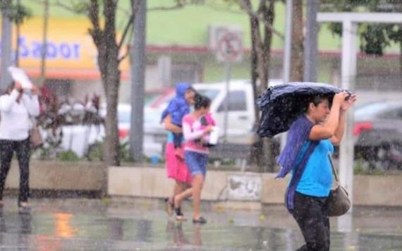 Así estará el clima este domingo 26 de enero en Tabasco