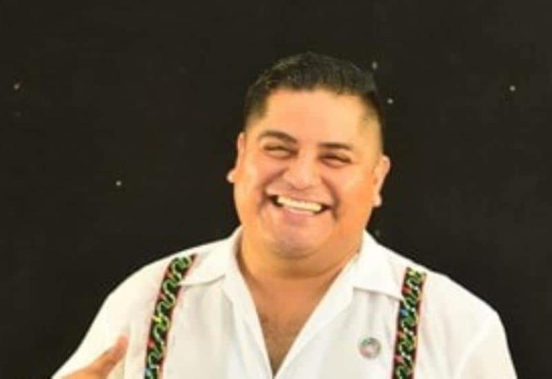 Premios Jorge Calles Broca, Presente Juventud: David Arturo Montiel