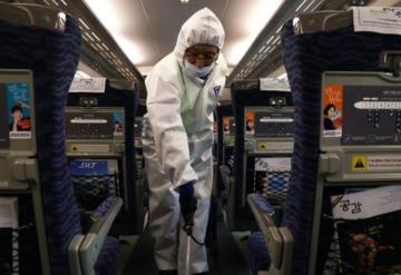 California confirma primer caso de coronavirus