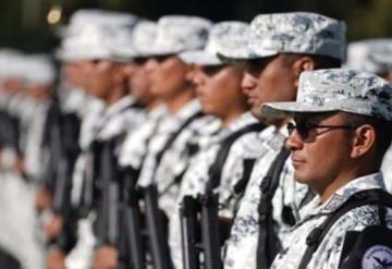 ¿Quieres formar parte de la Guardia Nacional? Esta es la convocatoria para ingresar