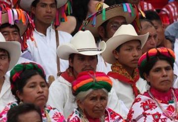 Anuncia AMLO universidad de lenguas indígenas