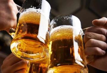 Tarros de cerveza gratis en Villahermosa