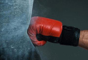 Boxeador mexicano incursionará en la cumbia