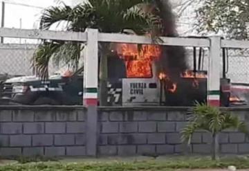 Fuerte enfrentamiento deja 12 detenidos