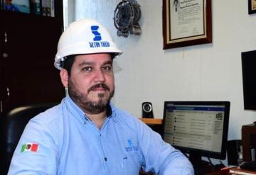 Premios Jorge Calles Broca, categoría Energía: David Alejandro Panizzo López