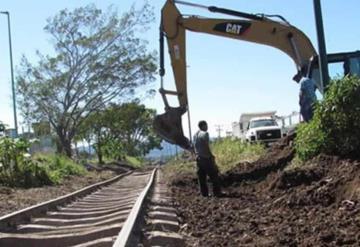 Lanzan licitación del primer tramo del Tren Maya