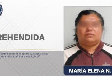 Detienen a mujer por prostituir a mujeres en un bar de Puebla