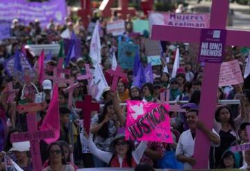 Preparan marchas este 14 de febrero por el feminicidio de Ingrid Escamilla