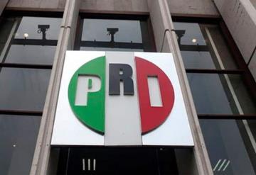Presidente del PRI acepta culpar a su partido