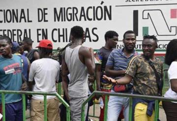 Aportará Unión Europea 4 millones de euros para refugiados en México