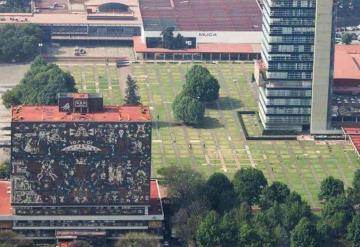 UNAM, la mejor universidad de México