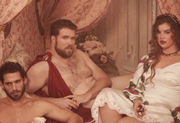 Dolce & Gabbana lanza nueva campaña haciendo homenaje a las mujeres plus size