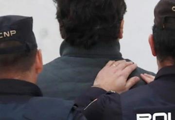Prisión en cárcel provincial de Málaga para Emilio Lozoya